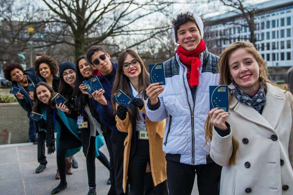 o que cai na prova do jovens embaixadores partiu intercambio embaixada americana 2