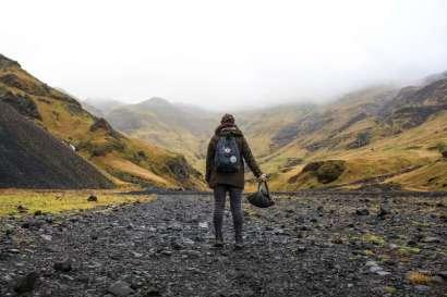 Escritores podem se inscrever para bolsa na Islândia para retiro de escritores partiu intercambio