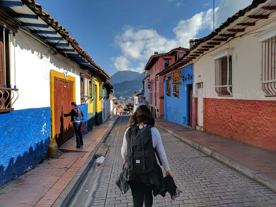 bolsas para pós-graduação na Colômbia governo mestrado doutorado bogota