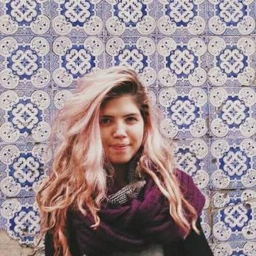 fazer faculdade em Portugal universidade de coimbra rebeca avila partiu intercambio