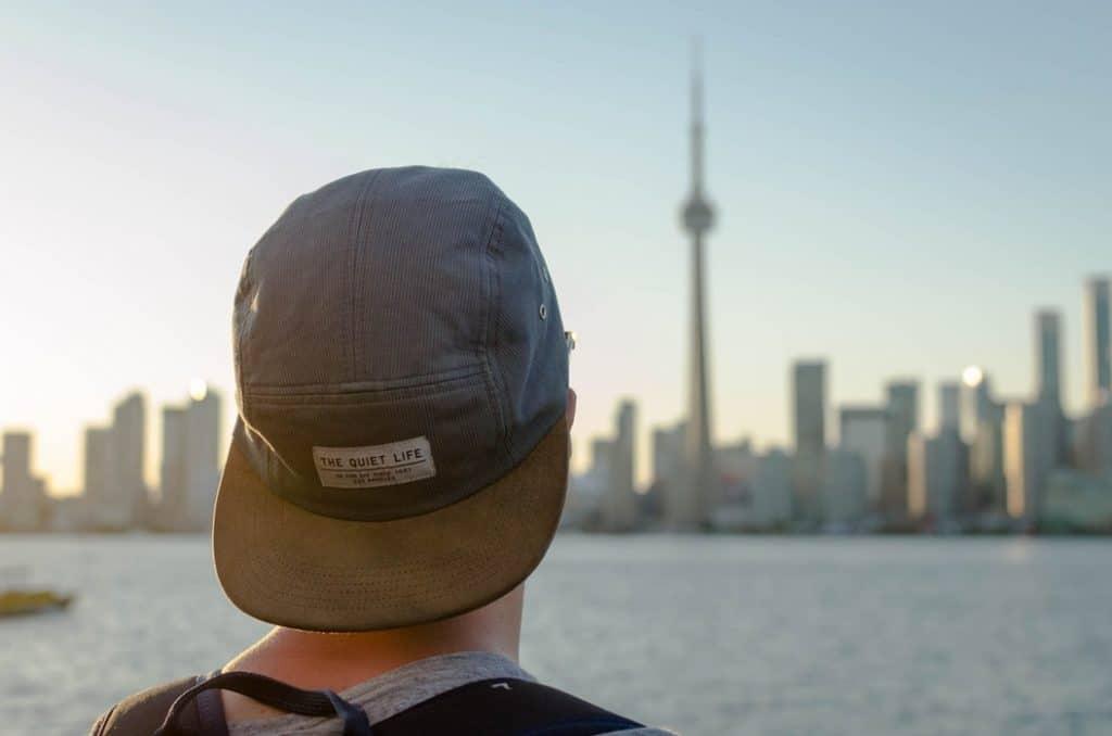 bolsa para fazer faculdade no Canadá humber college
