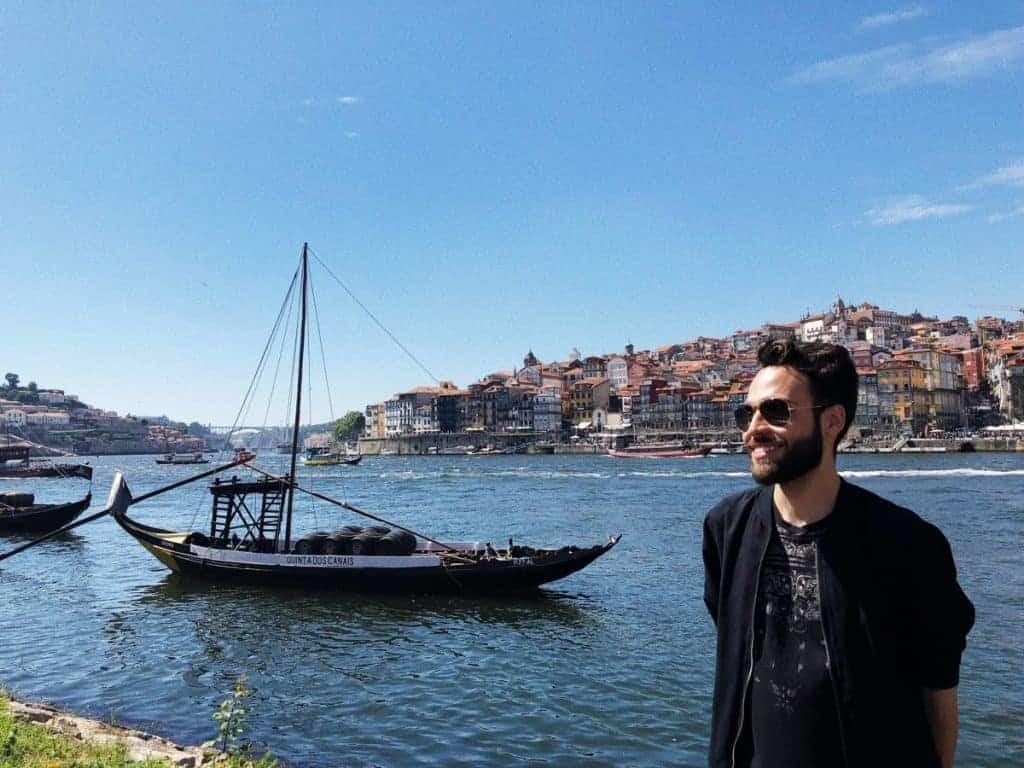 mestrado integrado em portugal o que vale a pena mateus pimenta partiu intercambio