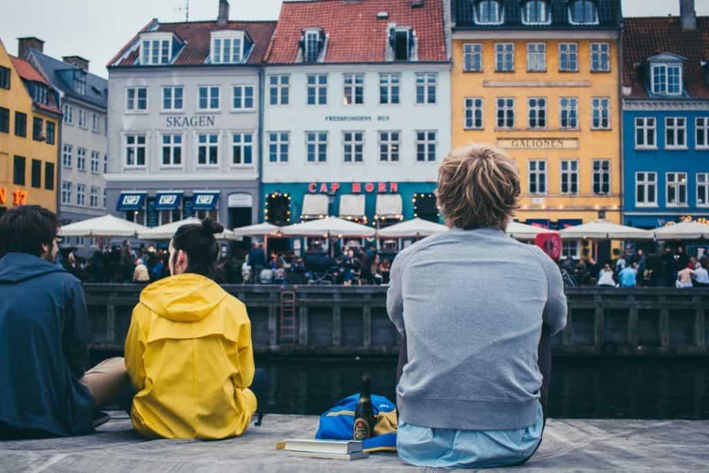bolsas para doutorado na Dinamarca Copenhagen