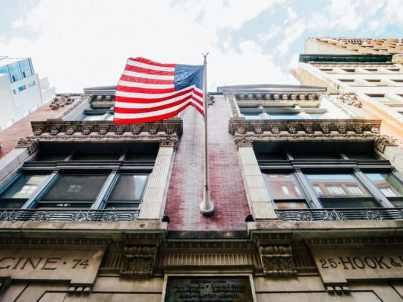 bolsas para graduação e pós nos EUA ggf