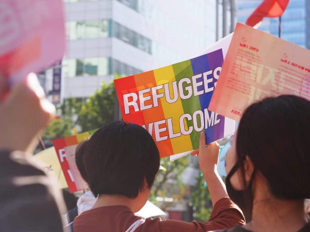curso de direito internacional dos refugiados itália acnur