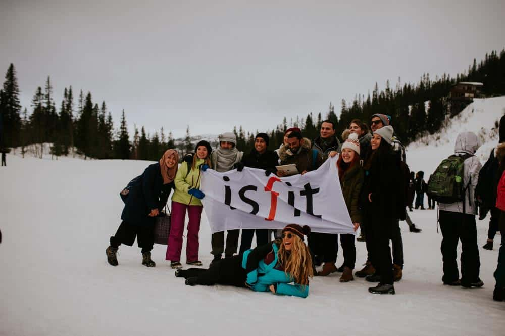 ISFiT dá bolsas para estudantes participarem de festival na Noruega