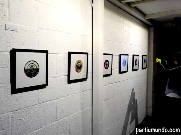 End of the Line Exhibition 9