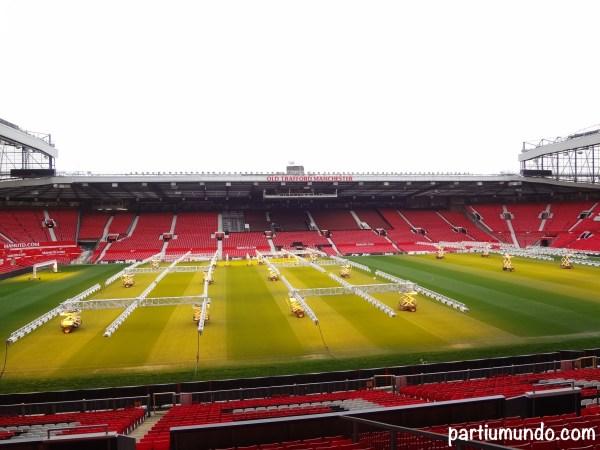 Old Trafford 10