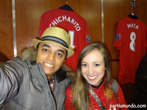 Old Trafford 18