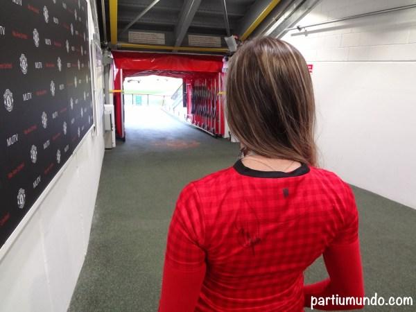 Old Trafford 22
