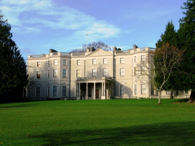 A Farmleigh 2