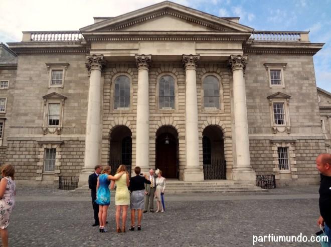 A Trinity College 5