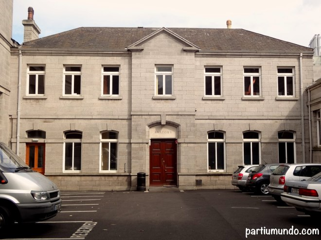 C Trinity College 5