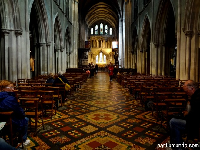 St. Patrick's Cathedral 1