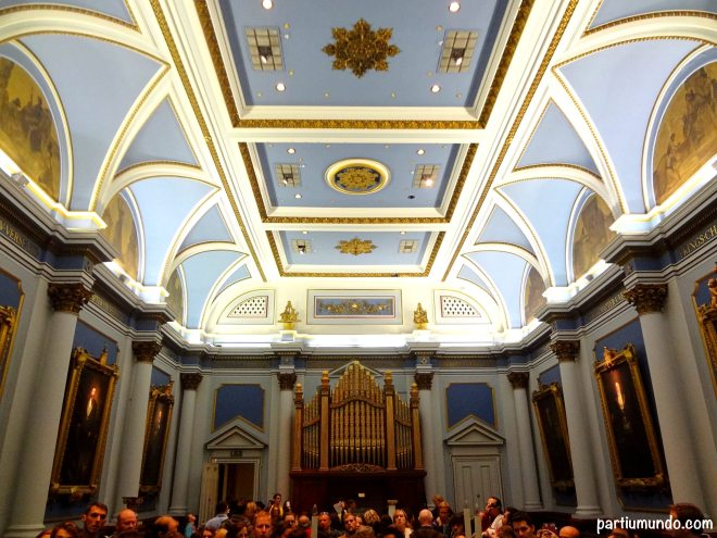 Freemasons Hall 1