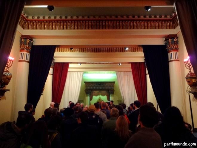 Freemasons Hall 17