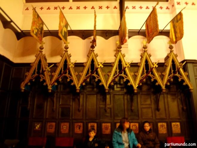 Freemasons Hall 39