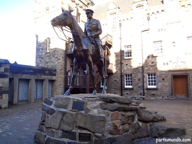 edinburgh castle 27