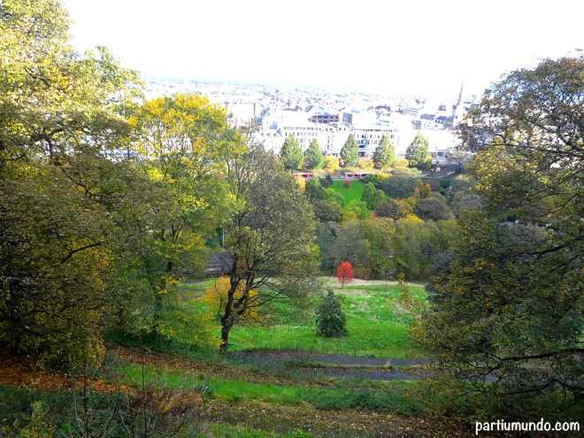 edinburgh castle 31