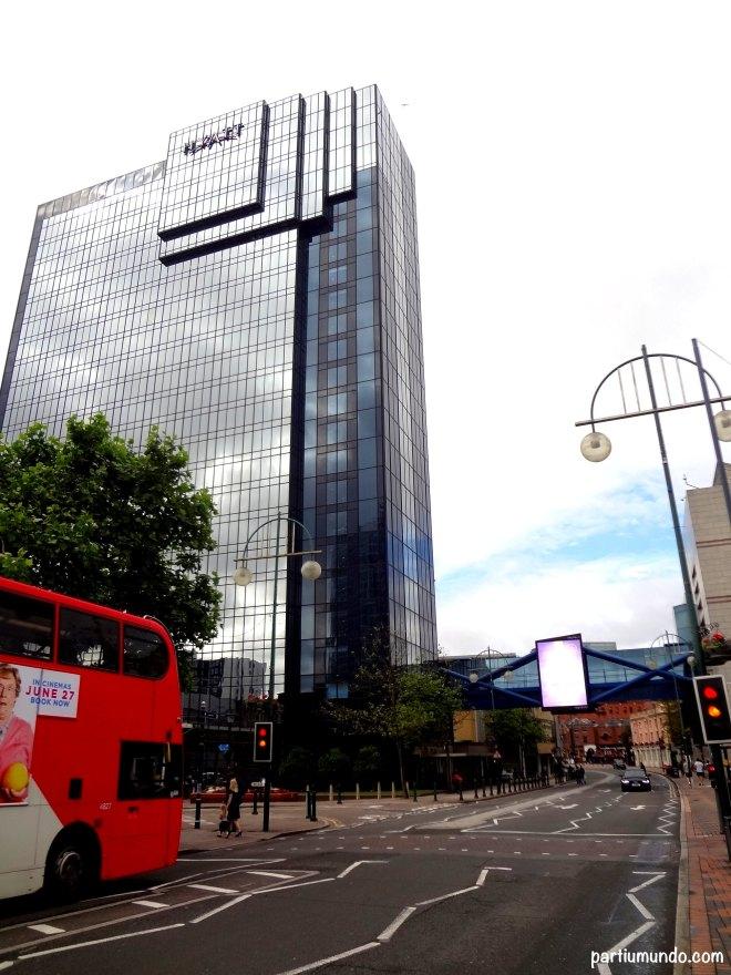 Birmingham 29