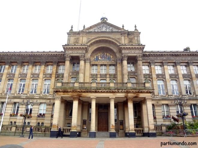 Birmingham 9