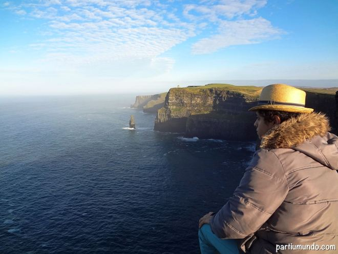 Cliffs of Moher 10