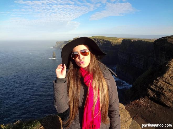 Cliffs of Moher 11