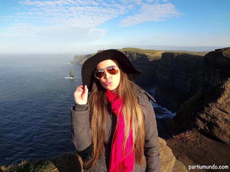 Cliffs of Moher 11