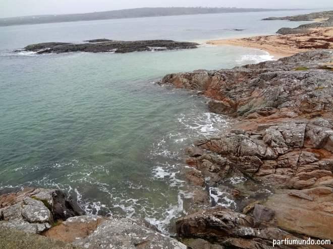 Coral Strand beach - Carraroe 1