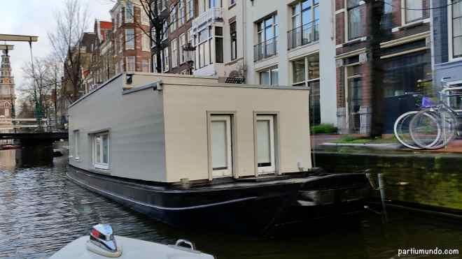 casa-barco / boat-house