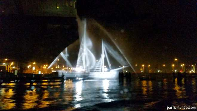 Amsterdam Light Festival 5