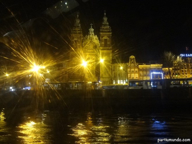 Amsterdam Light Festival 9