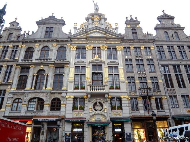 Brussels Bruxelas 4