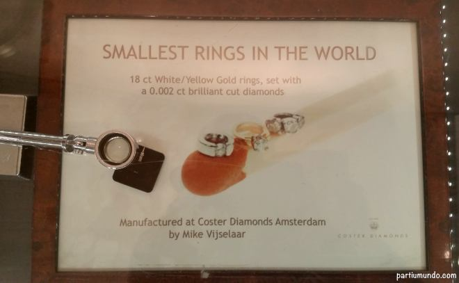 Coster Diamonds - Amsterdam 13