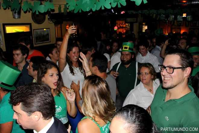 St. Patricks Day - OMalleys 11