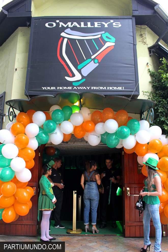 St. Patricks Day - OMalleys 2