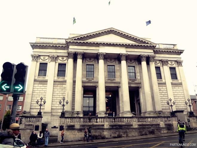 dublin city hall 1
