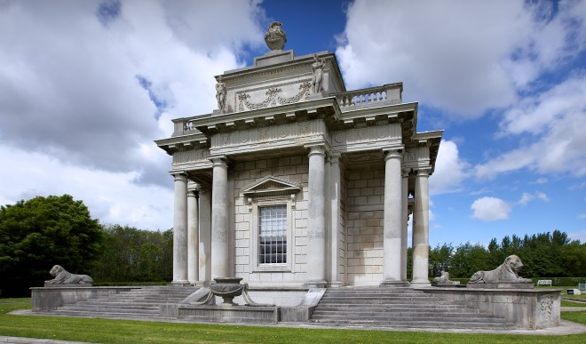 Casino of Marino, Dublin