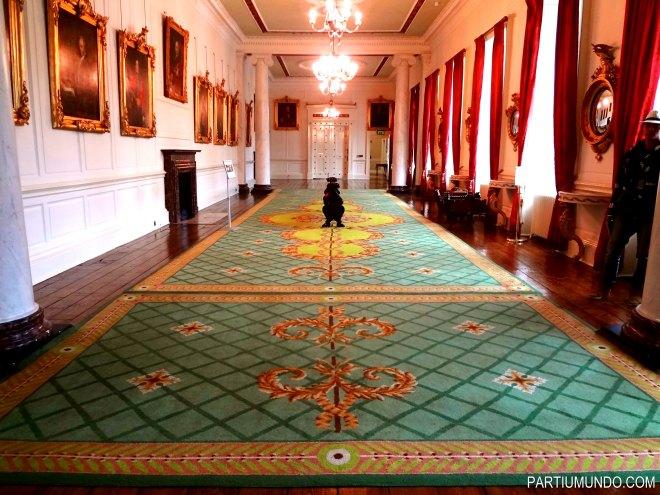 Dublin Castle 2
