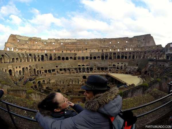 Coliseu - Roma / Colosseum - Rome