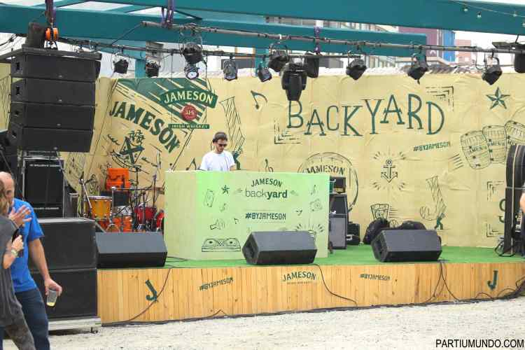 Jameson Backyard 5