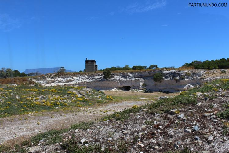 robben island - cape town 14