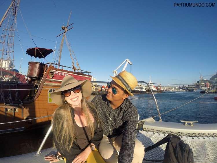 Viajar de casal - travel with your partner