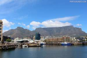 Victoria and Alfred Waterfront - Cape Town