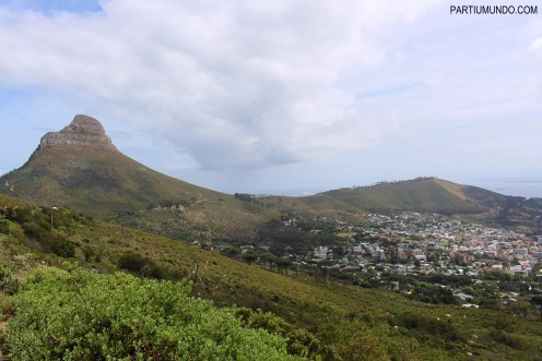Lions Head Cape Town 1