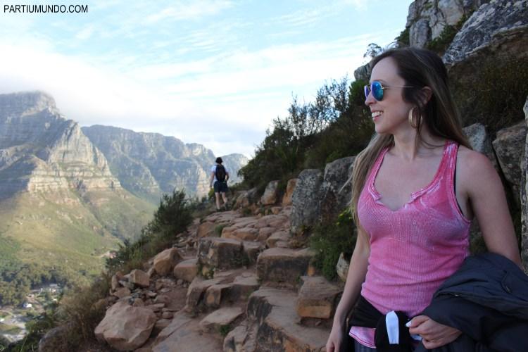 Lions Head Cape Town 12
