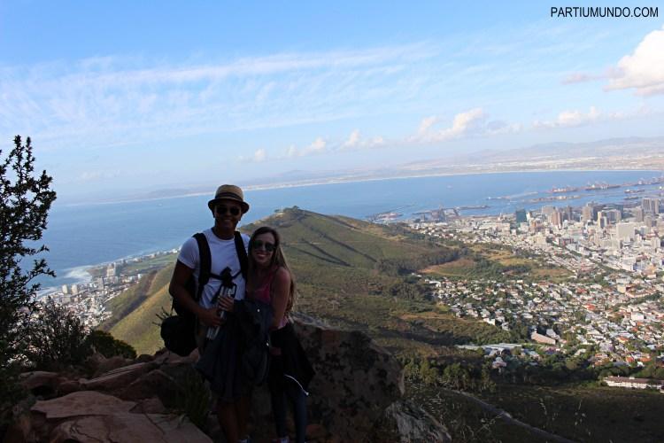 Lions Head Cape Town 13