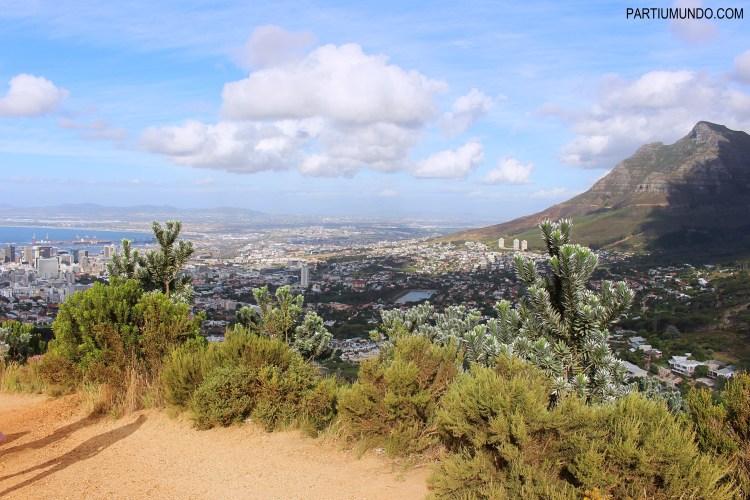 Lions Head Cape Town 2