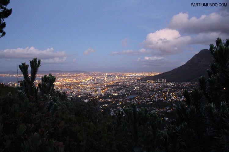 Lions Head Cape Town 28