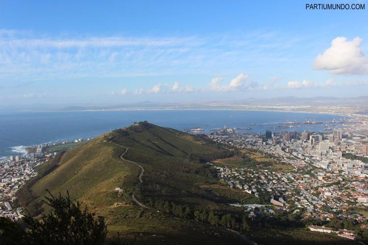 Lions Head Cape Town 6